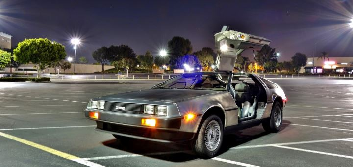DeLorean